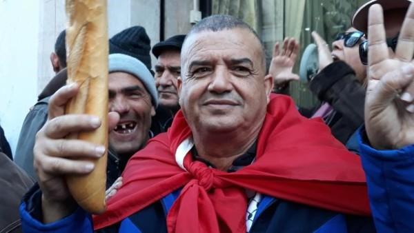 اعتصاب عمومی در تونس پس از فراخوان اتحادیۀ عمومی شغل
